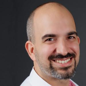 Christian Schepke, VP Professional bei Gigaset