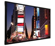 Canvys Ultra-Slim LED Displays für Digital Signage