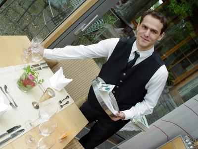 Berufe im Gastgewerbe