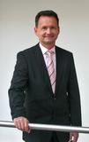 Dr. Clemens Pieper, neuer Vice President Global Sales bei ASC