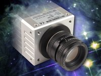 4 MPixel High Speed CMOS Kamera
