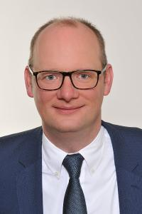 Hermann Schäfer, Vice President Sales DACH bei DocuWare