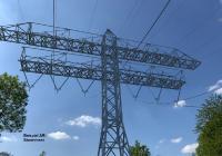 Beispiel AR: Strommast