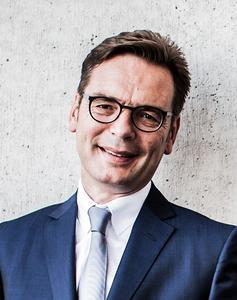 Jedox-Vertriebsvorstand Bernd Eisenblätter