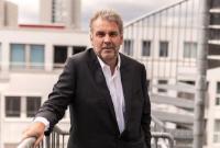 Hans-Joachim Diedrich, Leiter Vertrieb & Marketing, macmon secure GmbH, Berlin