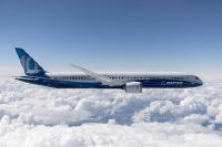 Boeing's 787-10 Dreamliner Cleared for Commercial Service by Federal Aviation Administration