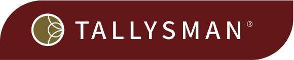Logo Tallysman