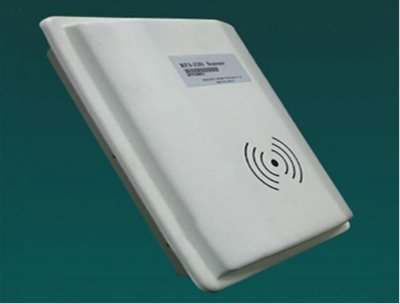 UHF RFID Reader DL910,the UHF Reader with a long read range priced at 880USD