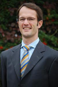 Dr. Harald Varel, Leitung Geschäftsfeldentwicklung / © Press'n'Relations
