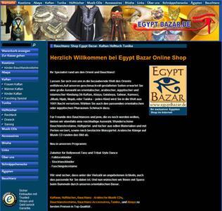 www.egyptbazar.de