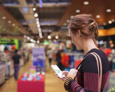 Retail Edge - die digitale Zukunft des Einzelhandels