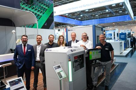 Konrad Technologies at productronica 2019