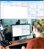 Die LIS AG hat das WinSped-Gefahrgutcenter um Transport- und Gefahrenpotenzialstatus erweitert. (Foto: LIS AG)