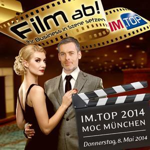 Ingram Micro: Film ab für die 15. IM.TOP