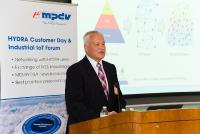 "MPDV USA, Inc. hosts ""MPDV Customer Day & Industrial IoT Forum 2018"""
