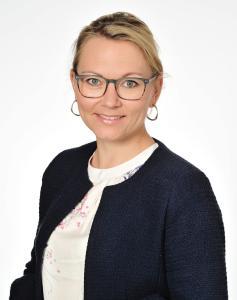 Ecovis-Steuerberaterin Nicole Berner
