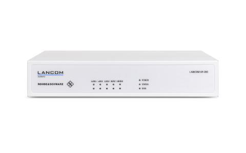 LANCOM R&S®Unified Firewall UF-260