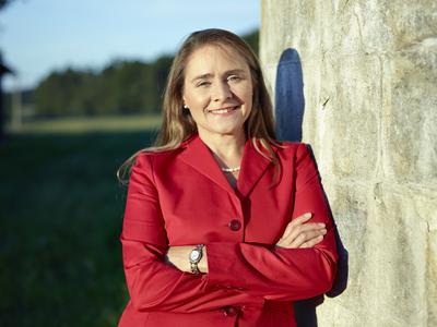 PROMD Projekt Management   Geschäftsführerin Dipl. Ing. Maja Schreiber