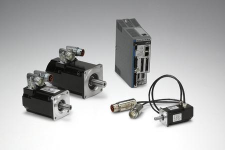 National Instruments bringt neue leistungsstarke Servoantriebe und -motoren auf den Markt