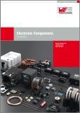 Katalog Electronic Components 2020. Bildquelle: Würth Elektronik