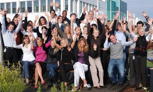 Starten ins Berufsleben: Die neuen Auszubildenden in Dornach