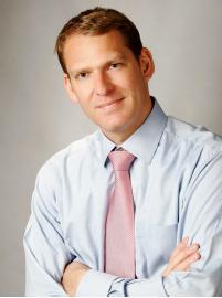 Michael Hack, Geschäftsführer von Sitecore