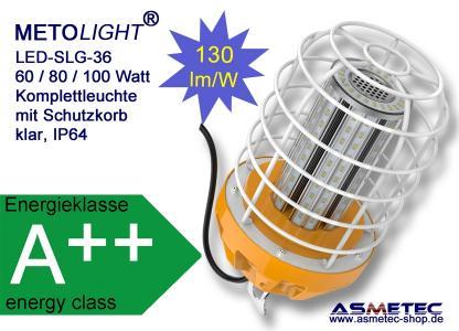 METOLIGHT LED Arbeitsleuchte SLG36