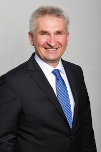 Minister Andreas Pinkwart is the Patron of the ECP Summer Summit