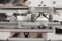 Fused Deposition Modeling (FDM): Bei diesem 3D-Druck-Verfahren werden Kunststoffbauteile Schicht für Schicht aufgebaut. (Foto: IPH)