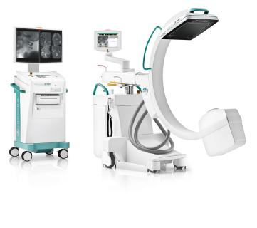 ECR 2021: Ziehm Imaging presents powerful clinical packages for cardio- vascular interventions based on Ziehm Vision RFD Hybrid Edition