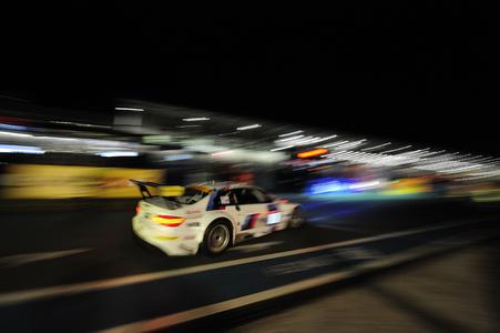 Difficult first qualifying session for Team BMW Motorsport on the Nürburgring-Nordschleife