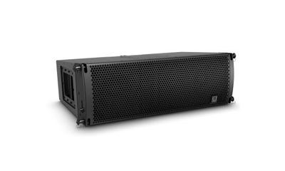 Turbosound Flies TLX Compact Line Arrays at NAMM