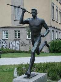 Auszeichnung für erfolgreichste SportlerInnen der Universität Leipzig 2007