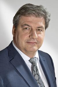 Wolfgang Fraissinet, Neumann-Geschäftsführer und Director Audio Recording bei Sennheiser