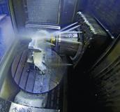 Competence in aerospace: Handtmann HPC/HSC 5-axis machining centres