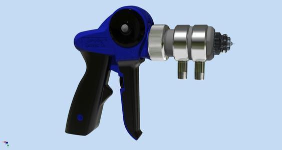 2 Stoff GunJet D41663 ASA