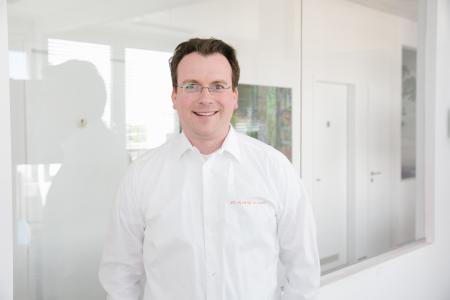 Timo Bungardt, Geschäftsführer VISPIRON CARSYNC GmbH
