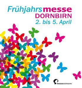 Logo Dornbirner Frühjahrsmesse