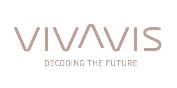 Logo der VIVAVIS GmbH