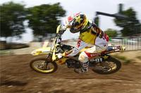 Seewer Top-10 as HSU wins EMX125