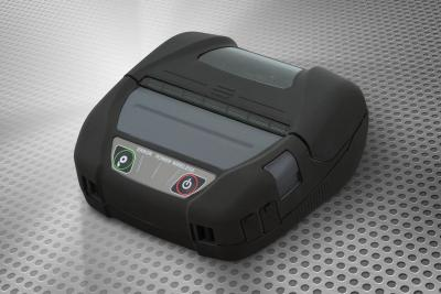 Seiko Instruments launches new MP-A40 Series mobile printer