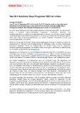 [PDF] Pressemitteilung: Das S14 Solutions Days Programm 2021 ist online