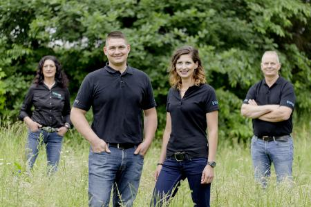 Familie Markwald