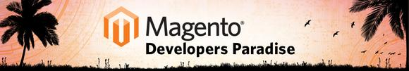 Magento Developers Paradise