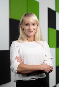 Dominika Paciorkowska, Geschäftsführerin bei ClickMeeting