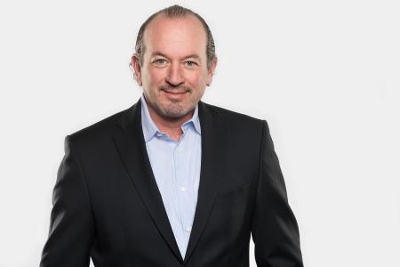 Silvan Wyser, Head of Marketing von GIA Informatik