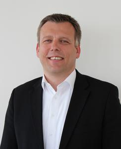 Thorsten Bischoff, Ingram Micro Mobility