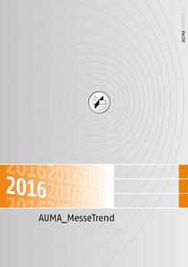 AUMA_MesseTrend 2016