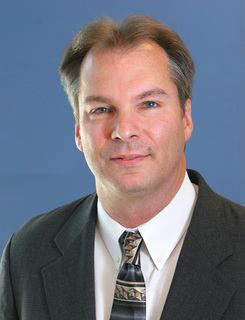 Tom Georgens, President and Chief Executive Officer, NetApp