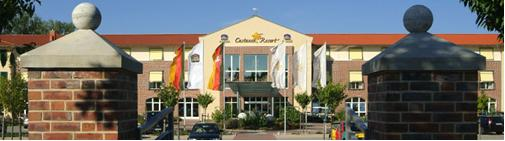 Best Western Premier Castanea Resort entscheidet sich für greenPower gP50 MG Blockheizkraftwerk (BHKW) von KUHSE